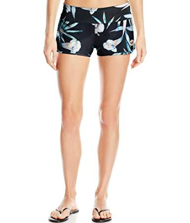 Roxy Womens Endless Summer Print Boardshort Board Shorts